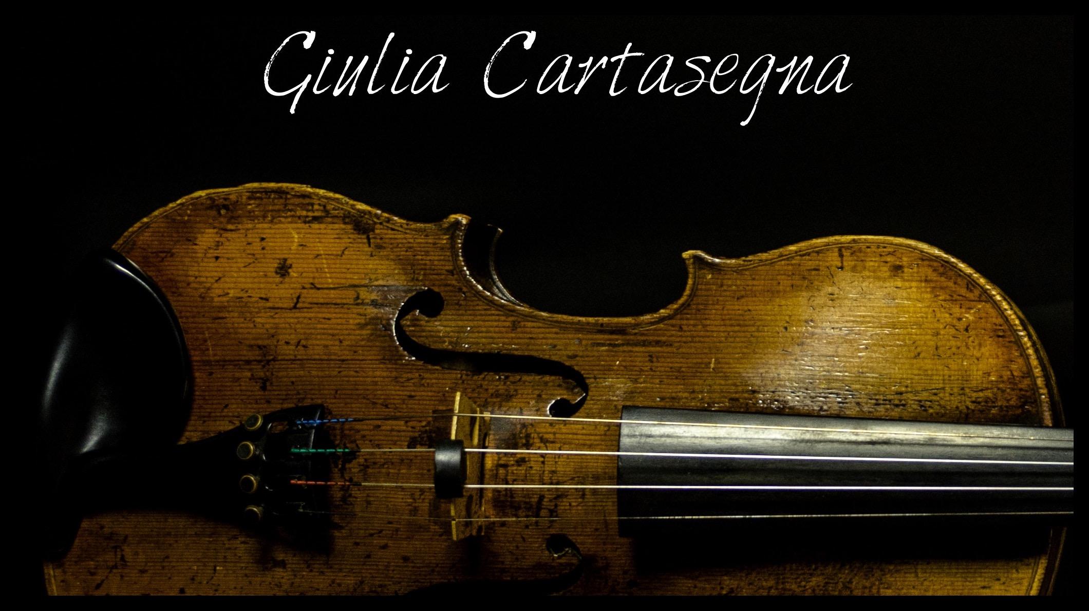 Giulia Cartasegna